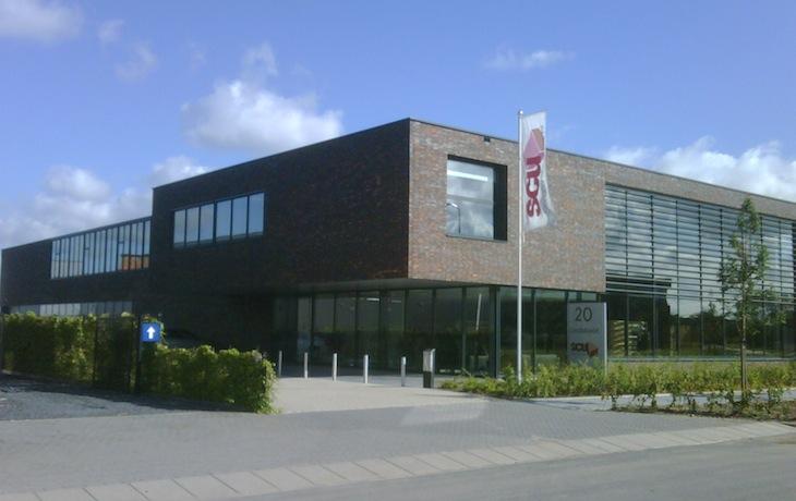 Bedrijfsruimte te Houten - nieuwbouw