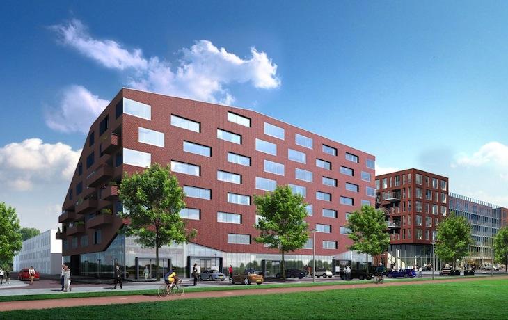 Ontwikkeling en realisatie te Utrecht