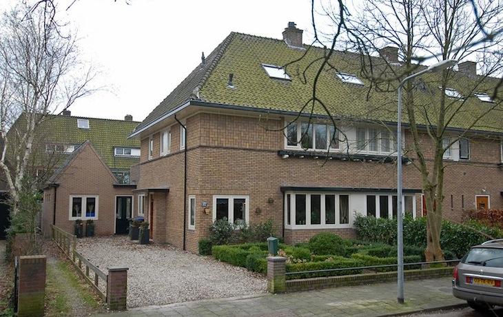 Volledige renovatie en uitbreiding Hilversum